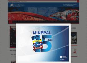 minpal.gob.ve