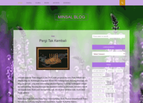minsalblog.com