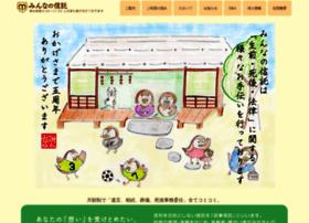 minshin.co.jp