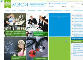 minsk.mesi.ru