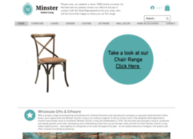 Minstergiftware.net