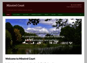 minstrelcourt.com