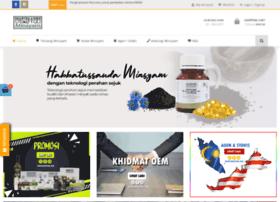 minsyam.com