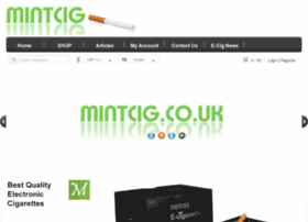 mintcig.co.uk