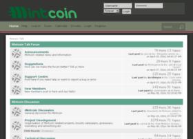 mintcointalk.com