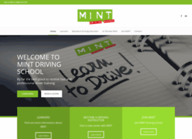 mintdriving.co.uk