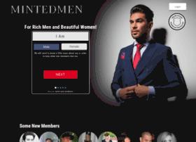 mintedmen.com