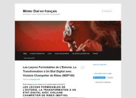 minterdial.fr