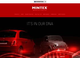 mintex.com