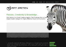 mintfactory.co.uk