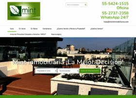 mintinmobiliaria.com