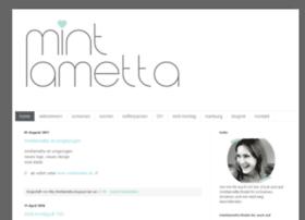 mintlametta.blogspot.de