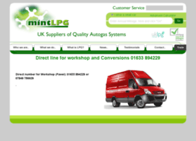 mintlpg.co.uk