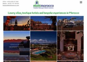 mintmorocco.com