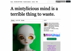mintyliciousbjd.tumblr.com