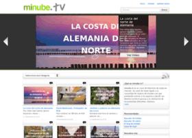 minube.tv