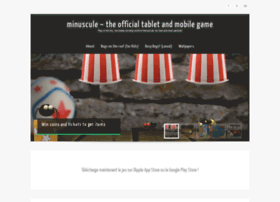 minuscule-the-game.com