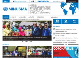 minusma.unmissions.org