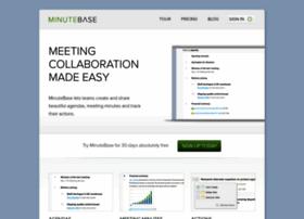 minutebase.com