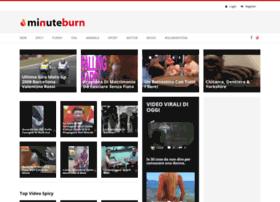 minuteburn.com