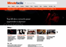 minutefacile.com