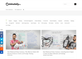 minutely.com