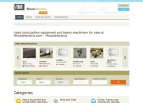 minutemachine.com