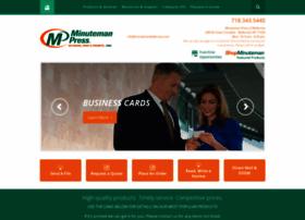 Minutemanbellrose.com