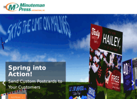 minutemanpress.co.uk