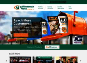 minutemanpress.com