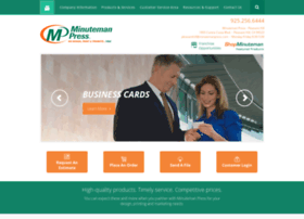 minutemanpressph.com