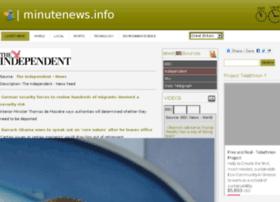 minutenews.info