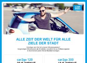 minutes.car2go.com