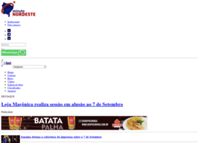 minutonordeste.com.br