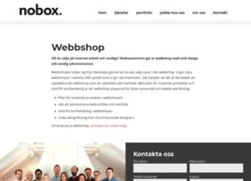minwebbshop.se