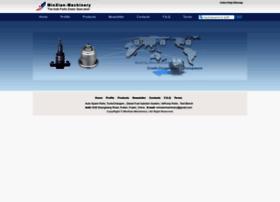 minxian-machinery.com
