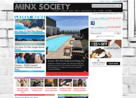 minxsociety.com