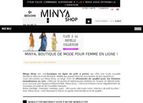 minya-shop.com