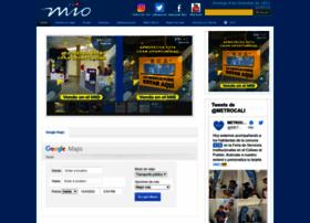 mio.com.co