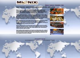 mionix.com