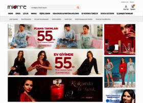 miorre.com.tr
