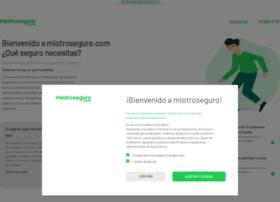 miotroseguro.com