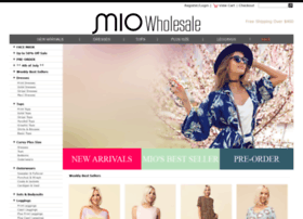 miowholesale.com