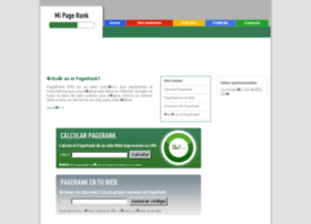 mipagerank.com