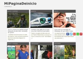 mipaginadeinicio.com