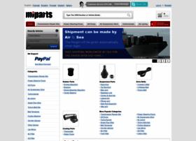 miparts.com