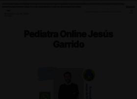 mipediatraonline.com