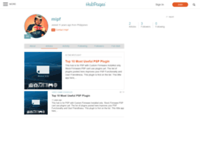 mipf.hubpages.com