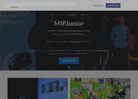 mipjunior.com