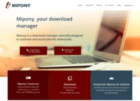mipony.com